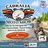panfleto 1° Cabrália Moto Show