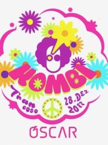 panfleto Kombi Party