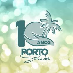 panfleto Porto Saúde 2018 - 10ª Edição