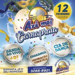 panfleto CarnaPraia 2018