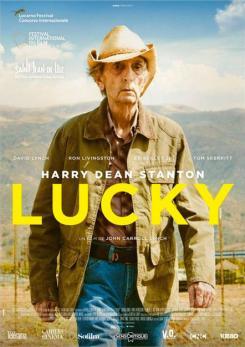 panfleto 'Lucky'