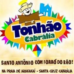 panfleto Tonhão 2018