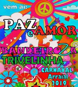 panfleto BANDEIROZA