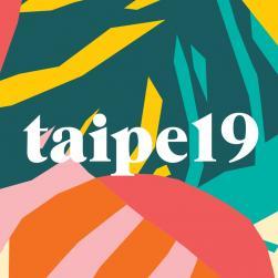 panfleto Festa do Taípe 2019