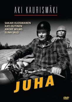 panfleto 'Juha'