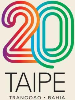 panfleto Festa do Taípe 2020