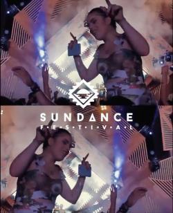 panfleto Sundance Festival 2021/22