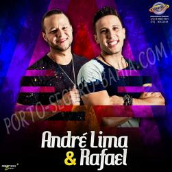 panfleto André Lima & Rafael