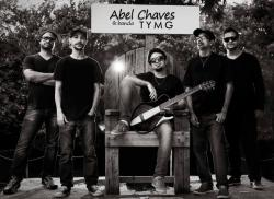 panfleto Abel Chaves