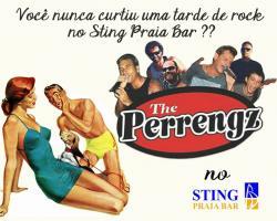 panfleto The Perrengz