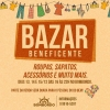 panfleto Bazar Beneficiente
