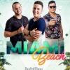 panfleto Miami Beach - André Lima & Rafael