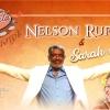 panfleto Samba da Gabriela convida Nelson Rufino, Sarah Si e Samba InCasa