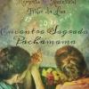 panfleto III° Encontro Sagrado Pachamama