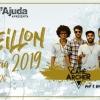 panfleto Reveillon 2019