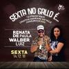 panfleto Renata da Paula & Walber Luiz