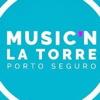 panfleto Music'n La Torre 2019 - Ju Moraes