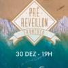 panfleto Pré-Reveillon Trancoso