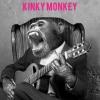 panfleto Kinky Monkey