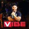 panfleto Mr Vibe