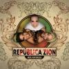 panfleto República Zion