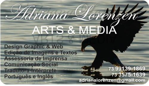 Adriana Lorenzen