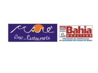 panfleto Maré - Bar e Restaurante